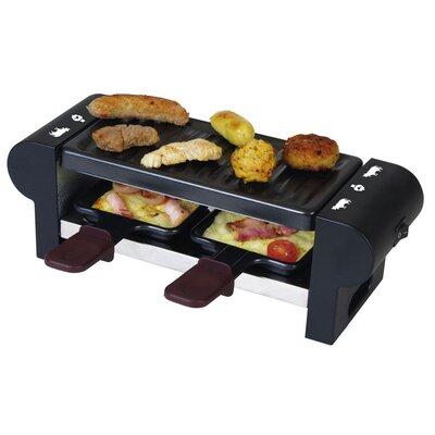Efbe-Schott Raclette