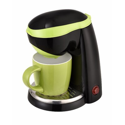 Efbe-Schott Kaffeemaschine