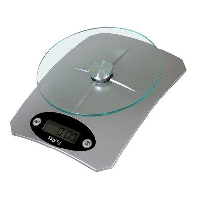 Efbe-Schott Digitale Küchenwaage
