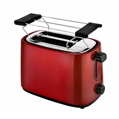 Efbe-Schott Toaster 2 Scheiben 750 Watt