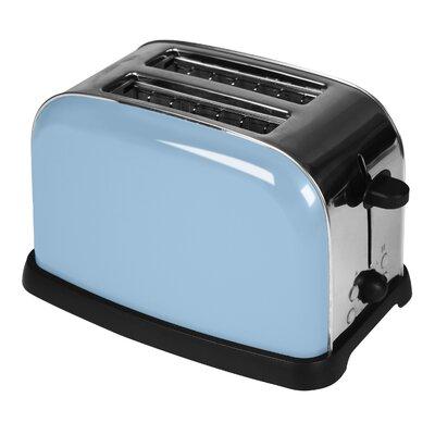 Efbe-Schott Toaster 2 Scheiben