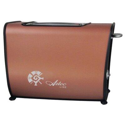 Efbe-Schott Automatik-Toaster Aztec 2 Scheiben 800 W