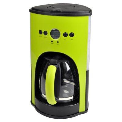 Efbe-Schott Kaffeeautomat mit Timerfunktion
