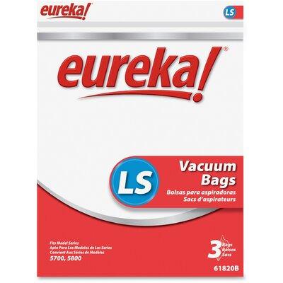 Eureka Vacuum Bag