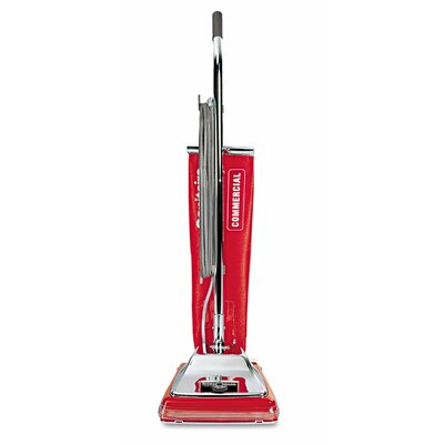Sanitaire Bagged Upright Vacuum