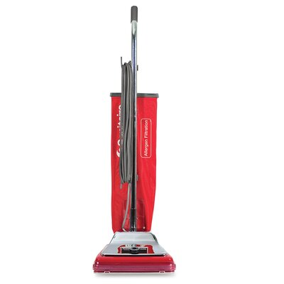 Sanitaire Quick Kleen Bagged Upright Vacuum