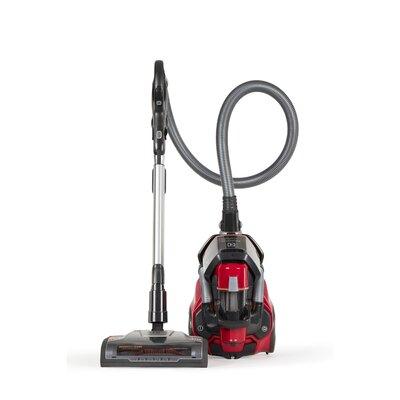 UltraFlex Bagless Canister Vacuum
