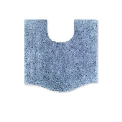 Shera Contour Rug Color: Blue