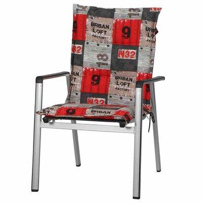 Schwienhorst Buende Sesselauflage niedrig Loft