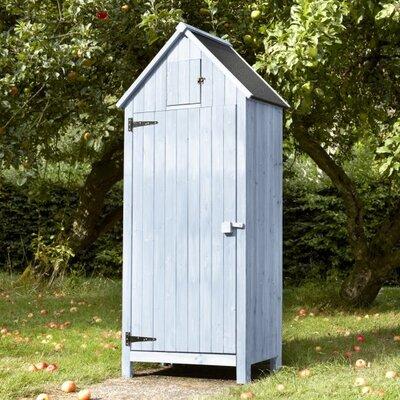 Brundle Gardener 3 x 2 Wooden Storage Shed