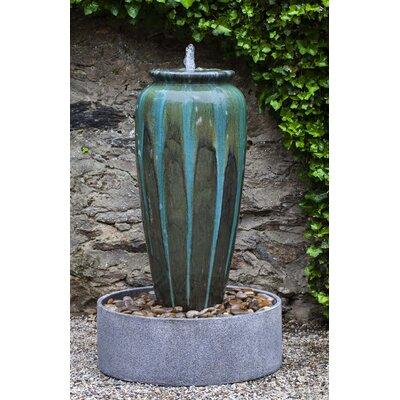 Nico Jar Fountain