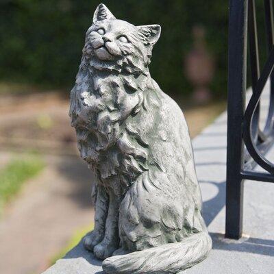 Tanner Statue Color: Ferro Rustico Nuovo