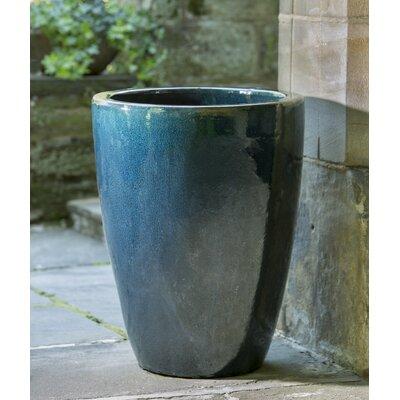 American garden decor - Rybicki 3-Piece Round Terracotta Pot Planter Set - Brayden Studio Planters