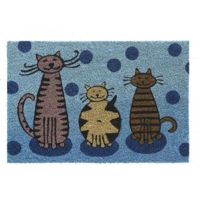 Hamat Ruco Print Doormat