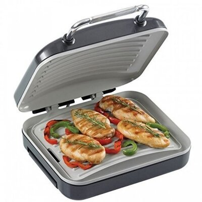 Hairy Bikers Health Grill
