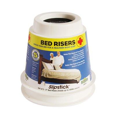 "5"" Medical Bed Incline Head Riser"