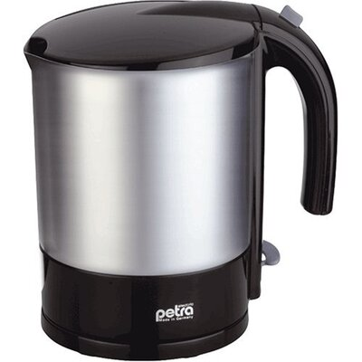 Petra 1,7 L Wasserkocher aus Edelstahl