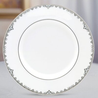 """Lenox Federal 9"""" Accent Plate"""