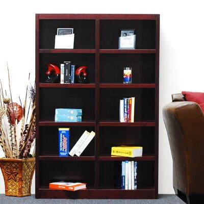 Denali Standard Bookcase Finish: Cherry