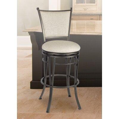 "Benefit Swivel Bar & Counter Stool Seat Height: Bar Stool (30"" Seat Height)"