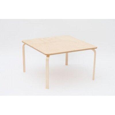 Tarmeko Children's Square Coffee Table