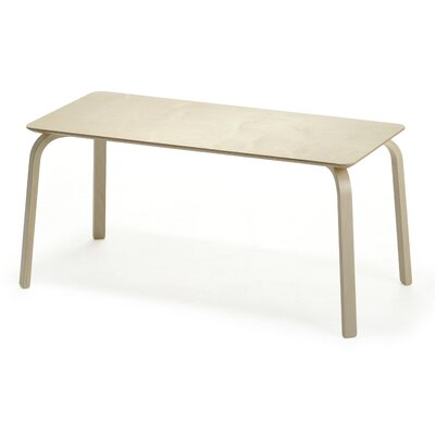 Tarmeko Children's Rectangular Coffee Table