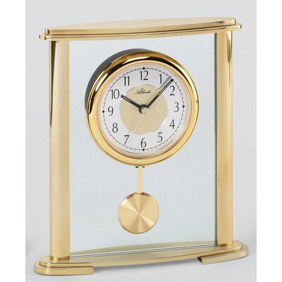 Atlanta Atlanta Mantel Clock