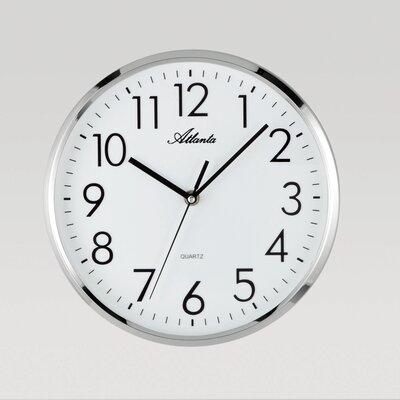 Atlanta Atlanta 26cm Wall Clock