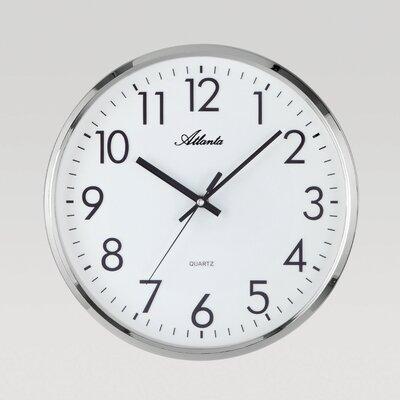 Atlanta Atlanta 32cm Analogue Wall Clock