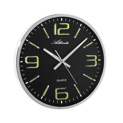 Atlanta Atlanta 38cm Wall Clock