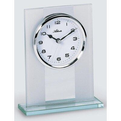 Atlanta Atlanta Table Clock