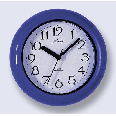 Atlanta Atlanta 17cm Analogue Wall Clock