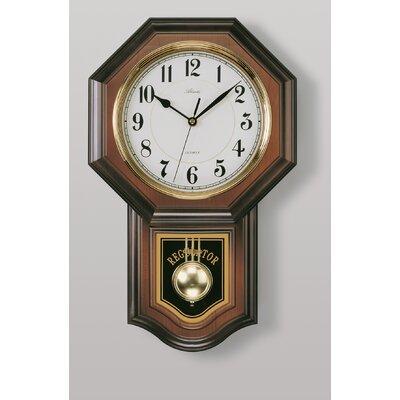 Atlanta Atlanta Wall Clock