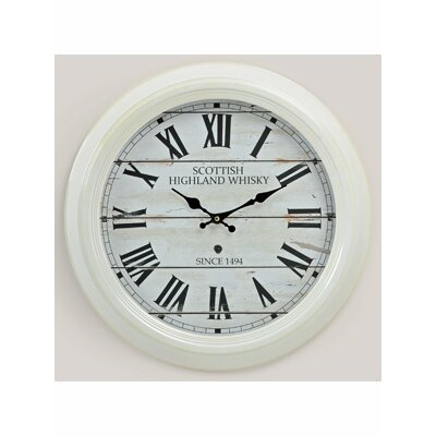 Atlanta Antique Home Wall Clock