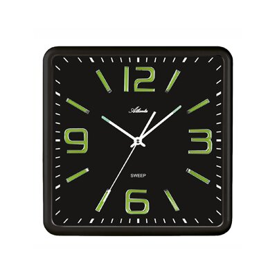 Atlanta Atlanta Analogue Wall Clock