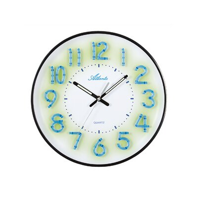 Atlanta Atlanta 34cm Analogue Wall Clock