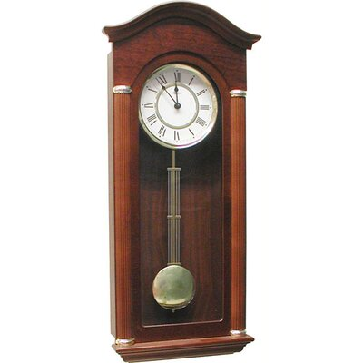 Hermle Hermle Arlington Analogue Wall Clock