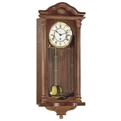 Hermle Hermle Fulton Analogue Wall Clock