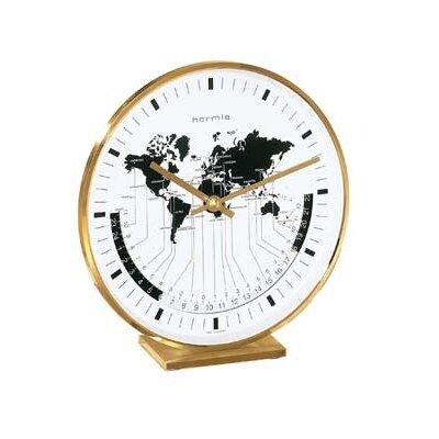 Hermle Hermle Buffalo I Mantel Clock