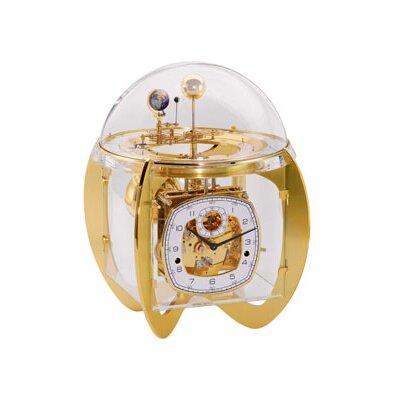 Hermle Hermle Tellurium IV Mantel Clock