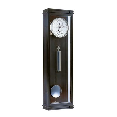 Hermle Hermle Greenwich Analogue Wall Clock