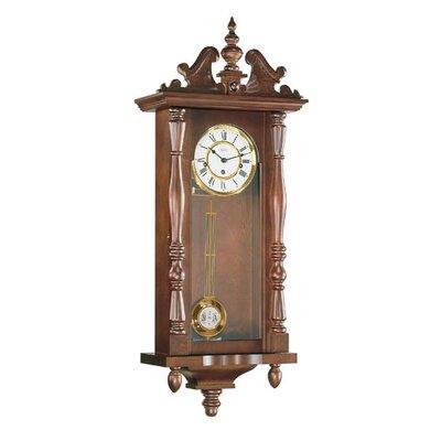 Hermle Hermle Hammersmith Analogue Wall Clock