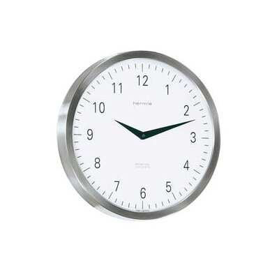 Hermle Hermle Metropolitan Analogue Wall Clock