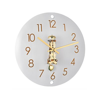 Hermle Hermle 55cm Analogue Wall Clock