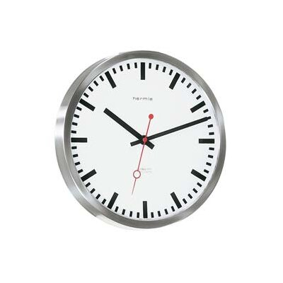 Hermle Hermle 30cm Grand Central Analogue Wall Clock
