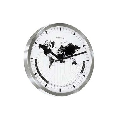 Hermle Hermle Airport Analogue Wall Clock