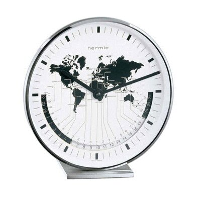 Hermle Hermle Buffalo II Mantel Clock