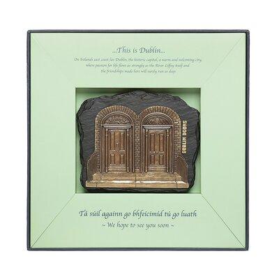 GenesisFineArtsLtd Decorative Dublin Doors