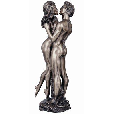 GenesisFineArtsLtd The Embrace Figurine