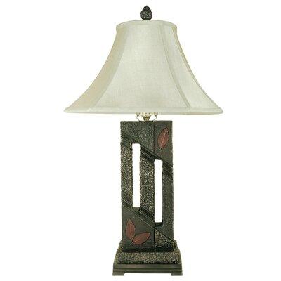 GenesisFineArtsLtd Autumn 78.74cm Table Lamp